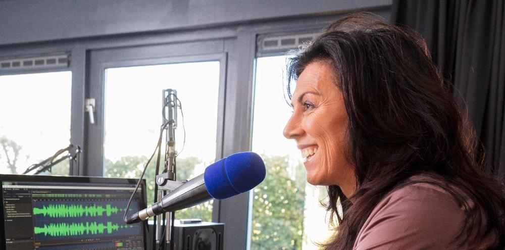 dkStudio - Radio