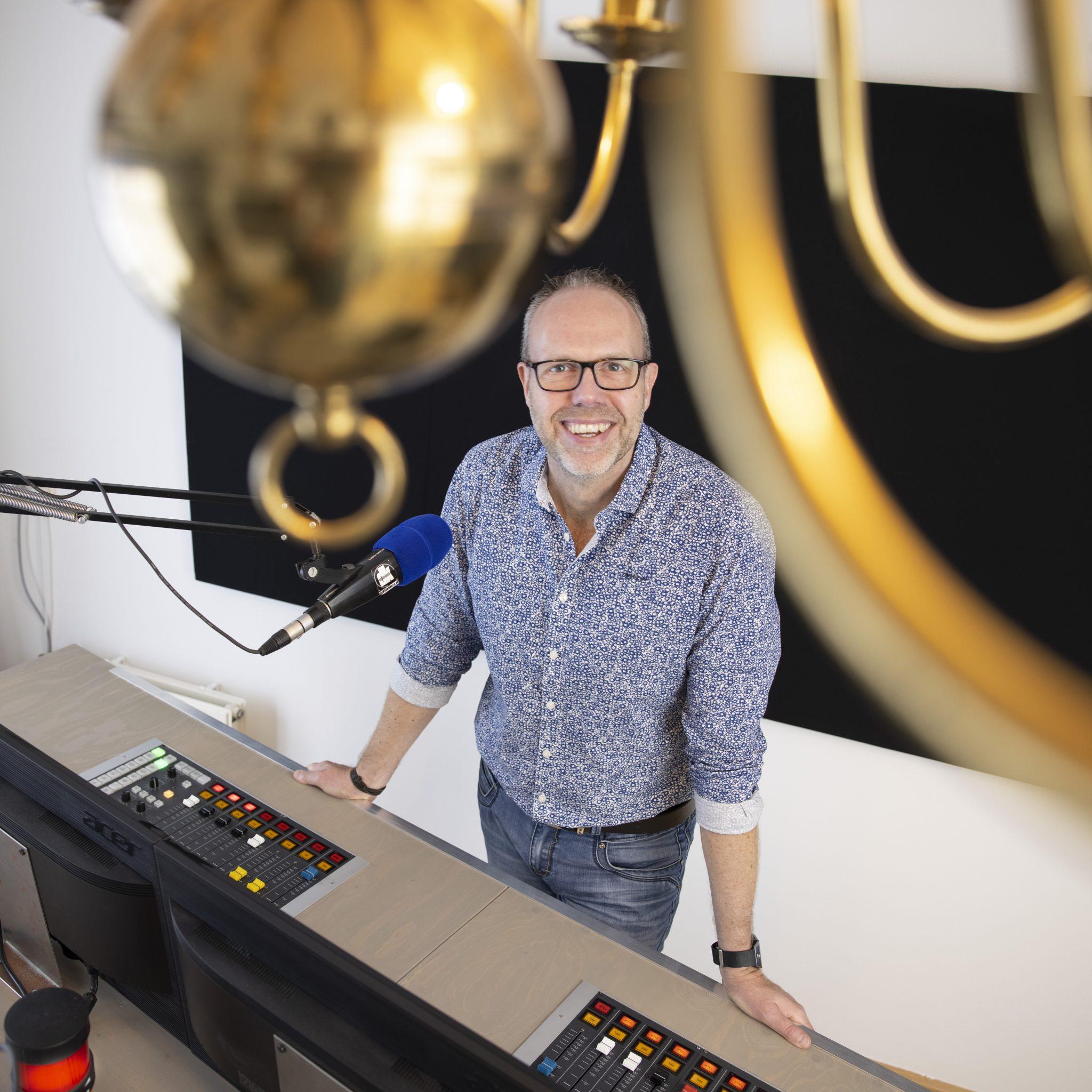 DKstudio Podcasts - Dick Klabbers
