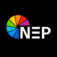 NEP logo - dkStudio