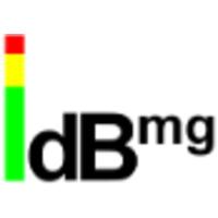 dBmg logo - dkStudio