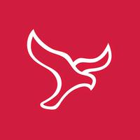 omroep Flevoland logo - dkStudio