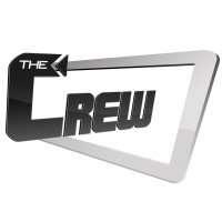 the crew logo - dkStudio