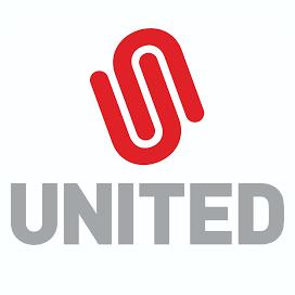 logo united - dkStudio